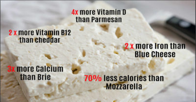 is feta cheese healthy