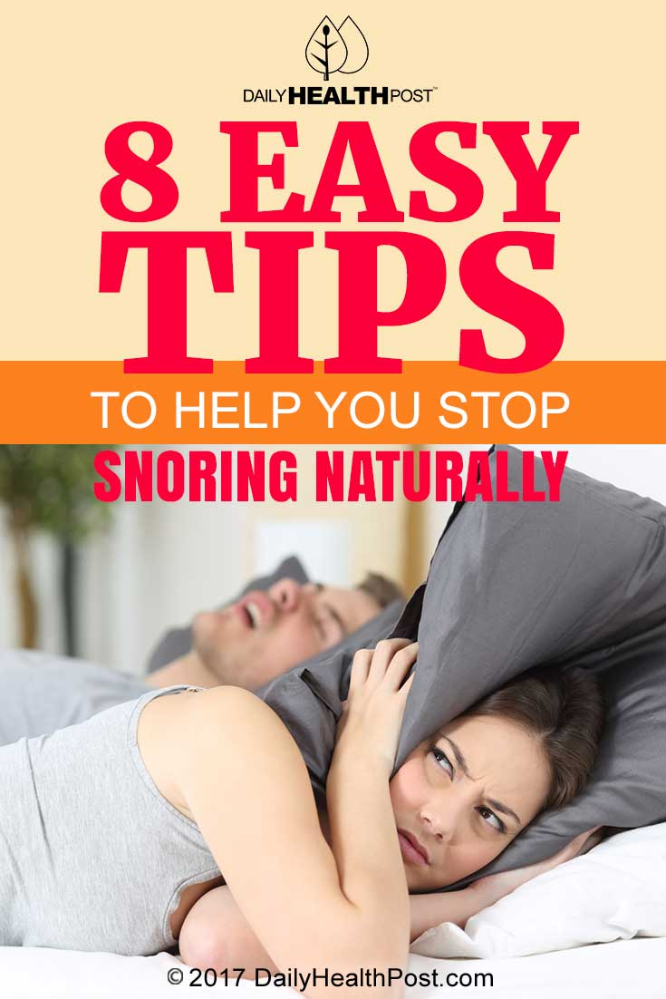 Living Room Decorating Ideas For Apartments For Cheap: 8 Simple Tips To Stop Snoring Naturally