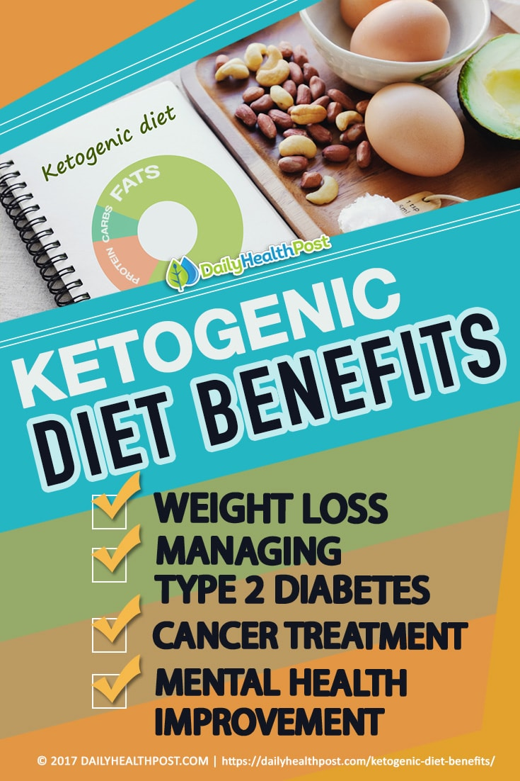 Ketogenic Diet Benefits: Fight Cancer, Lose Weight, And More
