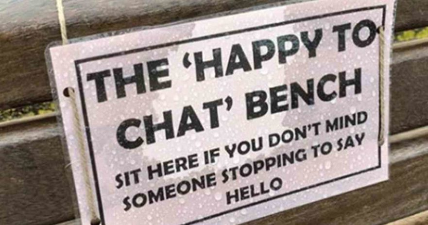 chat benches
