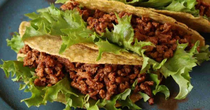 taco diet cleanse