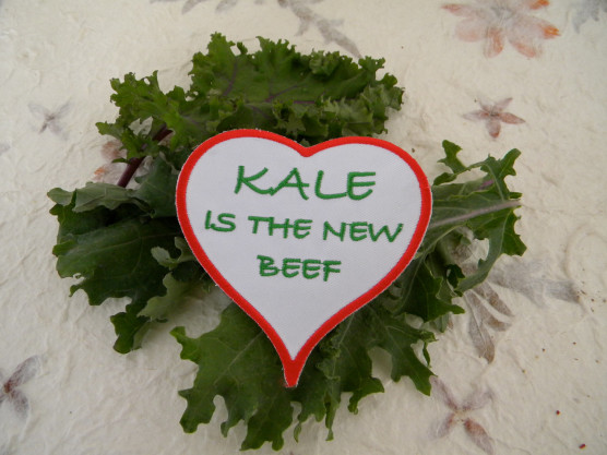 kale the new beef