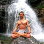 stop back pain with yoga